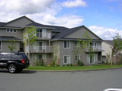 4689 Alderwood Place, Courtenay, B.C.