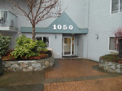 #205-1050 Braidwood Road, Courtenay